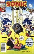 Sonic the Hedgehog (1993 Archie) 9