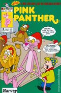 Pink Panther (1993 Harvey) 5
