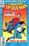 Amazing Spider-Man (1963 1st Series) 388N