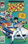 New Adventures of Speed Racer (1993) 1