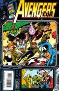 Avengers Log (1994) 1