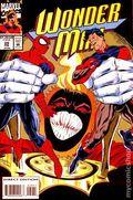 Wonder Man (1991 1st Series) 29