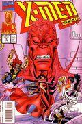 X-Men 2099 (1993) 5