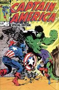 Captain America Special Edition (1984) 1