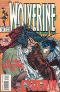 Wolverine (1988 1st Series) 80