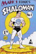 Shaloman Vol. 1 (1988) 1