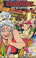 Good Girl Art Quarterly (1990) 13