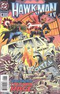 Hawkman (1993 3rd Series) 8
