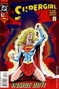 Supergirl (1994 Limited Series) 3