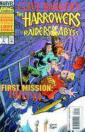 Harrowers (1993 Marvel) 2