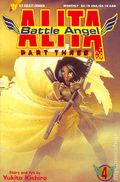 Battle Angel Alita Part 3 (1993) 4
