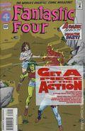Fantastic Four (1961 1st Series) 394P