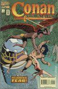 Conan Classic (1994) 9