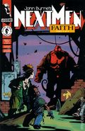 Next Men (1992) John Byrne's 21