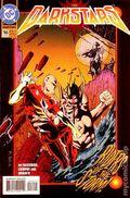 Darkstars (1992 DC) 16