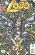 Lobo (1993 2nd Series DC) 2