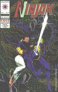 Ninjak (1994 1st Series) 4