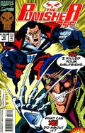 Punisher 2099 (1993) 16