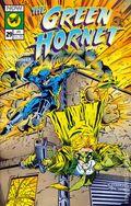 Green Hornet (1991 Now) 29