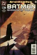 Batman Shadow of the Bat (1992) 79