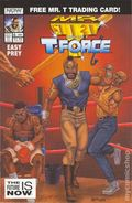 Mr. T and the T-Force (1993) 6A