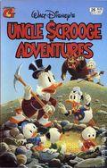 Walt Disney's Uncle Scrooge Adventures (1987 Gladstone) 26A