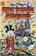 Walt Disney's Uncle Scrooge Adventures (1987 Gladstone) 25