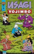 Usagi Yojimbo (1993 2nd Series) 5