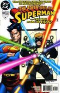 Adventures of Superman (1987) 569
