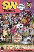 Sin Comics (1994) 1