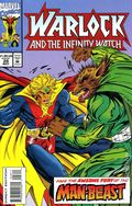 Warlock and the Infinity Watch (1992) 28