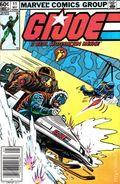 GI Joe (1982 Marvel) 11