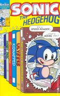 Sonic the Hedgehog (1993 Archie) 7