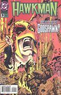 Hawkman (1993 3rd Series) 9