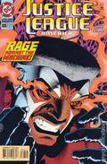 Justice League America (1987) 88
