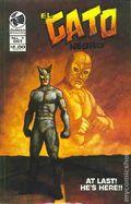 El Gato Negro (1993) 1
