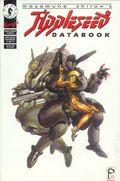Appleseed Databook (1994) 1