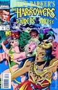 Harrowers (1993 Marvel) 3
