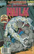 Incredible Hulk (1962-1999 1st Series) Annual 16