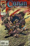 Conan the Adventurer (1994) 4