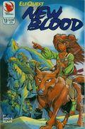 Elfquest New Blood (1992) 13