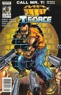 Mr. T and the T-Force (1993) 10