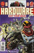Hardware (1993) 12