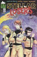 Stellar Losers (1993) 1