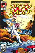 New Adventures of Speed Racer (1993) 4