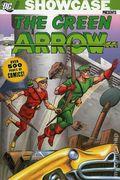 Showcase Presents Green Arrow TPB (2006 DC) 1-1ST