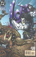 Lobo (1993 2nd Series DC) 3