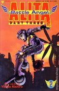 Battle Angel Alita Part 3 (1993) 2