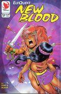 Elfquest New Blood (1992) 12