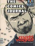 Comics Journal (1977) 165
